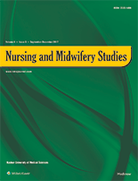 Nursing and Midwifery Studies